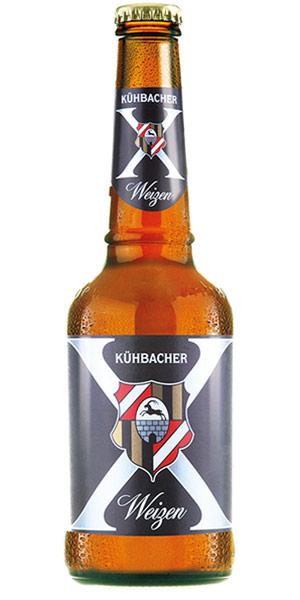 KÜHBACHER X-WEIZEN Logo/Marchio
