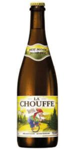 Birre LA CHOUFFE confezione