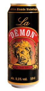 Birre LA DÉMON confezione