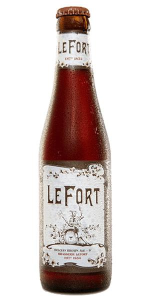 LEFORT AMBRÉE Logo/Marchio