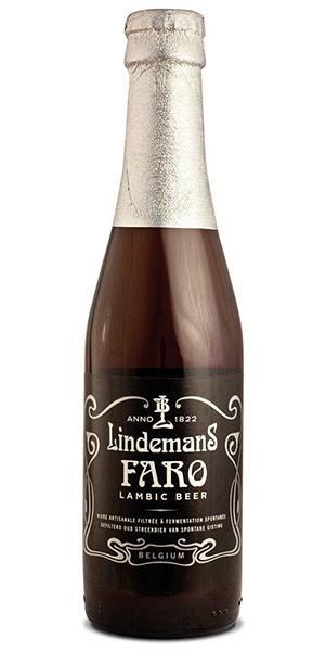LINDEMANS FARO Logo/Marchio