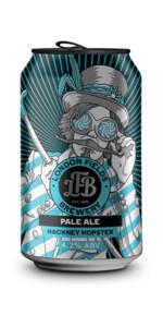 LONDON FIELDS HACKNEY HOPSTER - Birra confezione