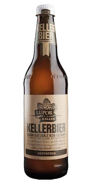 LUPOR KELLER Logo/Marchio