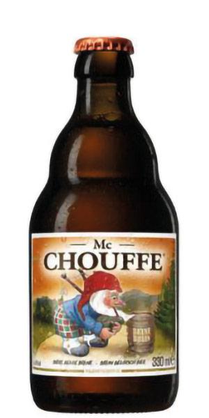 MC CHOUFFE Logo/Marchio