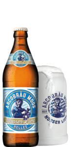 ARCOBRÄU MOOSER LIESL - Birra confezione