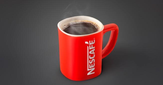 Dollari Annunciato Nestlé Messico Caffè Investimenti Fabbrica Nescafé Investimento