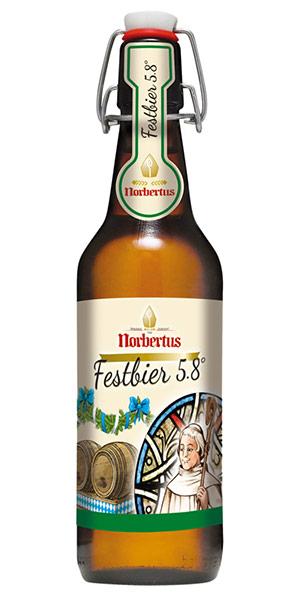 NORBERTUS FESTBIER Logo/Marchio
