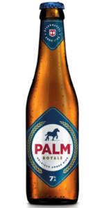 Birre PALM ROYALE confezione