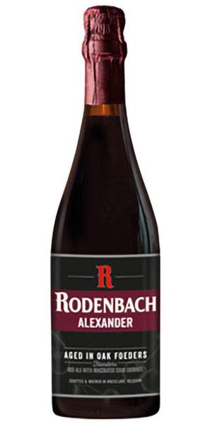 RODENBACH ALEXANDER Logo/Marchio