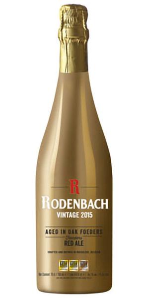 RODENBACH VINTAGE Logo/Marchio