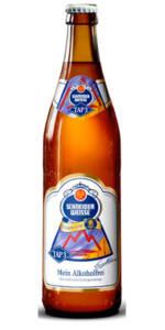SCHNEIDER W. TAP 3 MEIN ALKOHOLFREIES - Birra confezione
