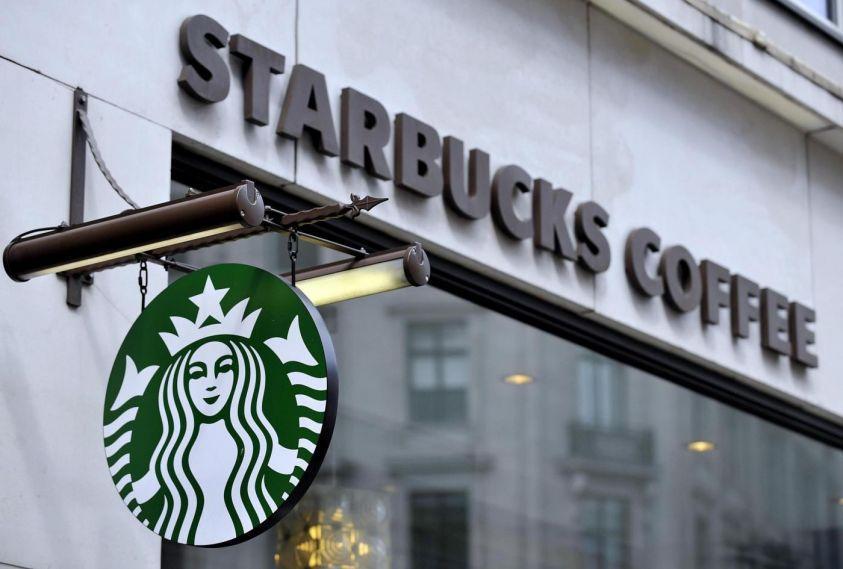 Starbucks apre a Roma in zona Musei Vaticani