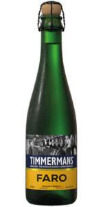 TIMMERMANS FARO LAMBICUS - Birra confezione