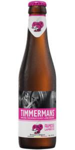 TIMMERMANS FRAMBOISE LAMBICUS - Birra confezione
