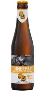 TIMMERMANS PÊCHE LAMBICUS - Birra confezione