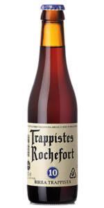TRAPPISTES ROCHEFORT 10 - Birra confezione