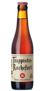 TRAPPISTES ROCHEFORT 6 - Birra confezione