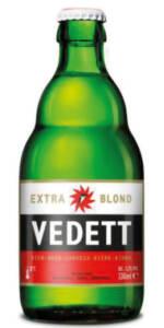 Birre VEDETT BLOND confezione