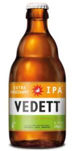 Birre VEDETT IPA confezione