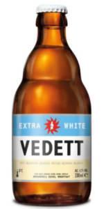 Birre VEDETT EXTRA  WHITE confezione