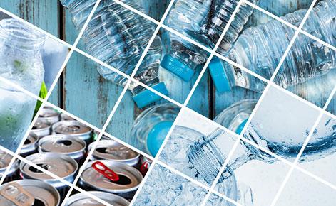 C'è sete: cresce il segmento dell'acqua in bottiglia. A Londra la Conferenza sul tema.