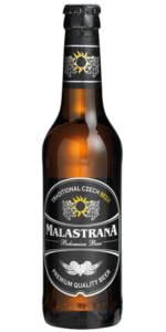 MALASTRANA BOHEMIAN BEER - Birra confezione