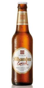 ALHAMBRA ESPECIAL - Birra confezione