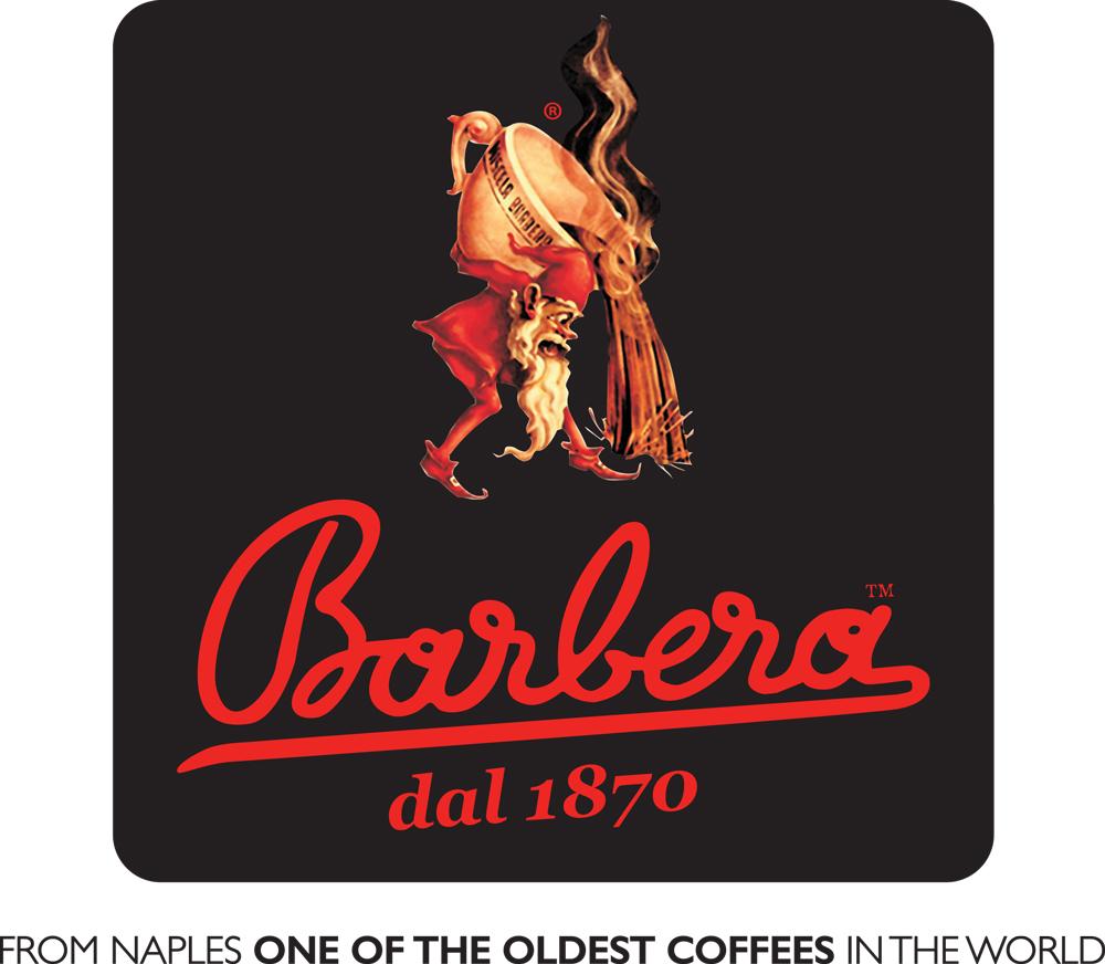 logo Barbera Caffè S.p.A.
