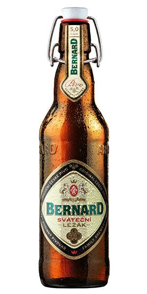 BERNARD CELEBRATION LAGER confezione