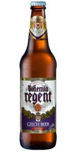 BOHEMIA REGENT CLASSIC - Birra confezione