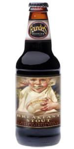 FOUNDERS BREAKFAST STOUT - Birra confezione
