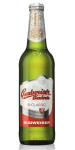 BUDWEISER ORIGINAL - Birra confezione