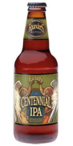 FOUNDERS CENTENNIAL IPA - Birra confezione