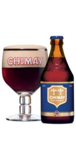 CHIMAY BLEUE (GRANDE RESERVE 75CL.) - Birra confezione