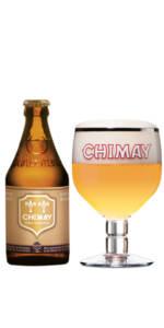 CHIMAY DORÉE - Birra confezione