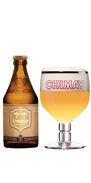 CHIMAY DORÉE Logo/Marchio
