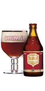 CHIMAY ROUGE (PREMIÈRE 75CL.) - Birra confezione