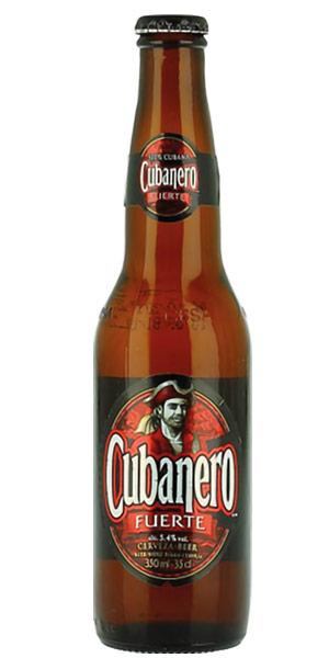CUBANERO Logo/Marchio