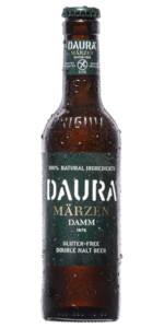 Birre DAURA MÄRZEN GLUTEN FREE confezione