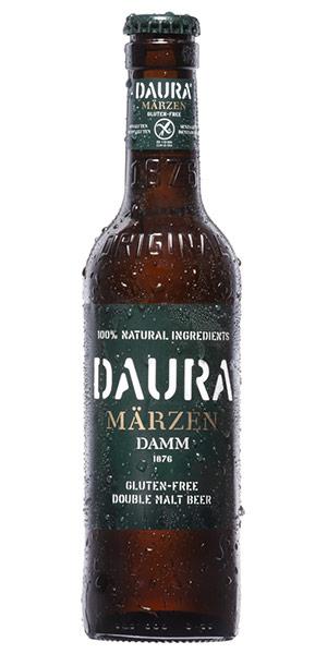 DAURA MÄRZEN GLUTEN FREE Logo/Marchio