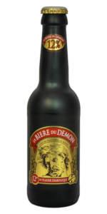 Birre LA BIÈRE DU DÉMON confezione