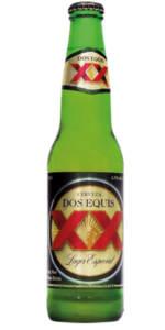 DOS EQUIS XX - Birra confezione