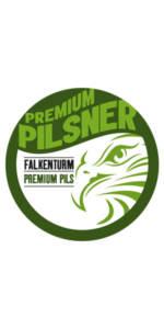 Birre FALKENTURM PREMIUM PILS confezione