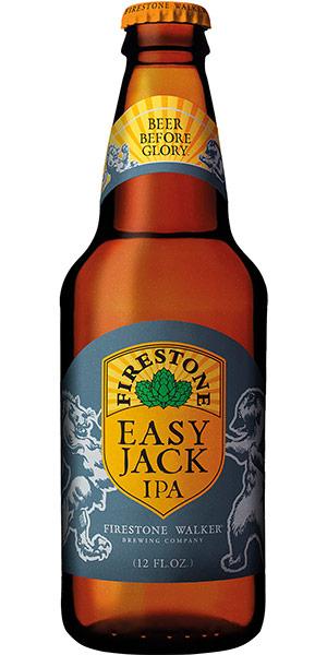 FIRESTONE WALKER EASY JACK Logo/Marchio