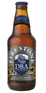 FIRESTONE WALKER DBA - DOUBLE BARREL ALE - Birra confezione