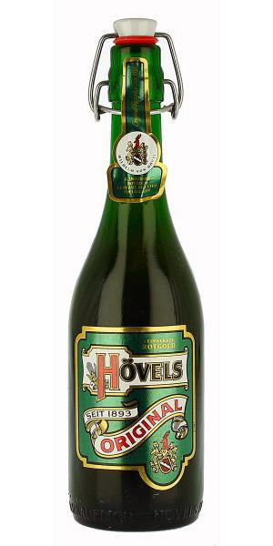 HÖVEL'S Logo/Marchio