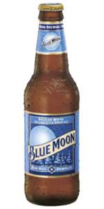 BLUE MOON BELGIAN WHITE - Birra confezione