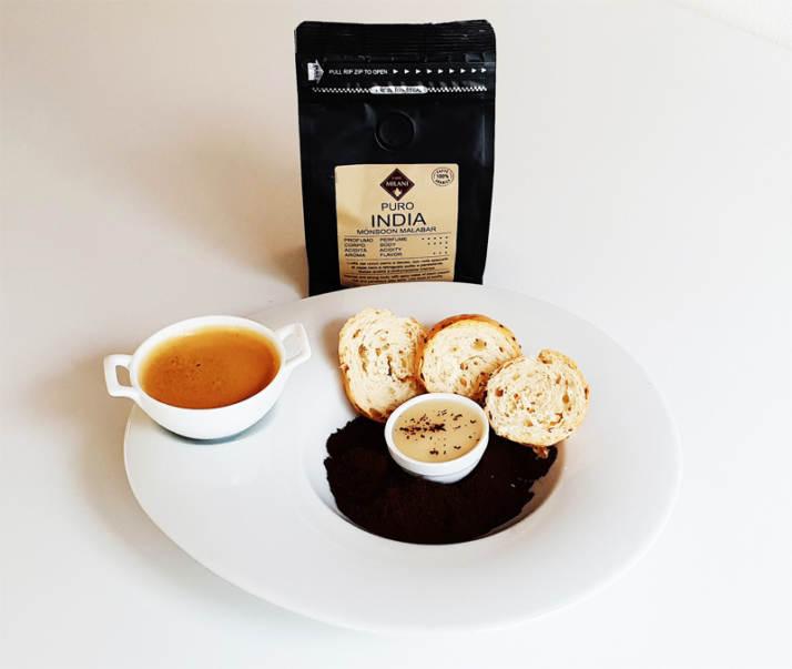 Caffè incontra il sito di incontri bagel
