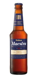 Birre MAHOU MAESTRA confezione