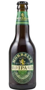MORRELLS IPA - Birra confezione